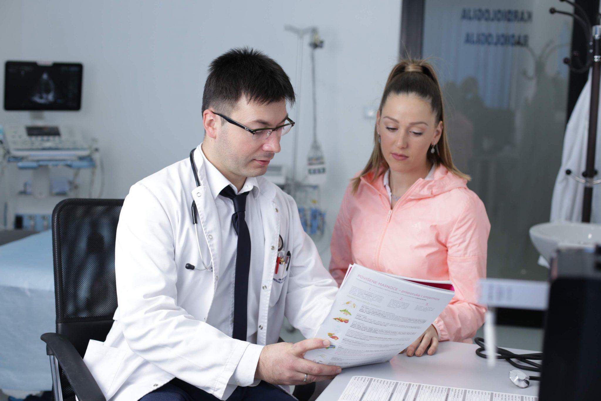 Ultrazvuk karotida- dr. Milan Gluhović